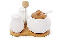 Набор для специй керамический Bona Di Ceram-Bamboo 289-131 6 предметов