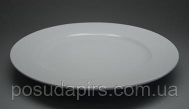 "Тарелка круглая 11"" (28 см) с бортом F0087-11"