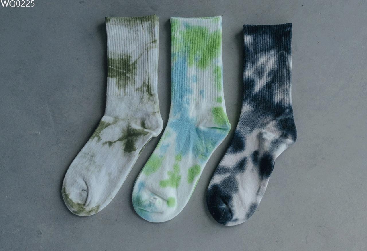 Носки Staff color (три пары)