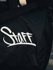 Сумка Staff black, фото 2