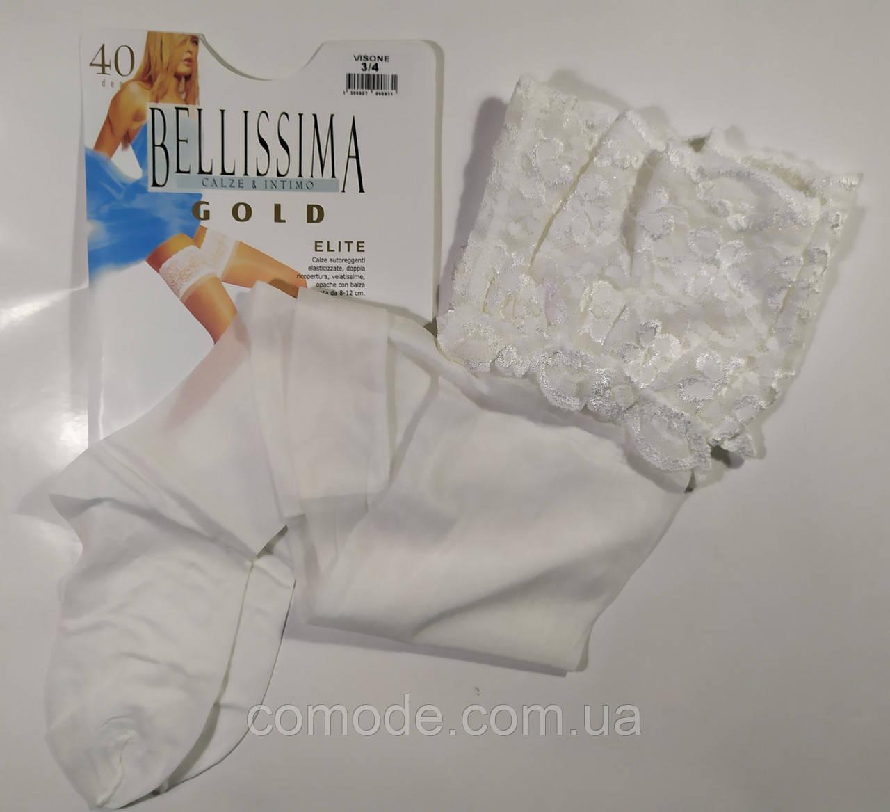 Чулки женские Bellissima 40 den