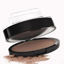 Штамп пудра для бровей Beauty Stamp Eyebrow SKL11-178646