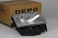 Фара передня права (електро) VW Transporter T4 96-03 441-1129R-LD-E DEPO (Тайвань)