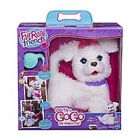 Интерактивная игрушка для детей Щенок Го Го от Hasbro, фото 1