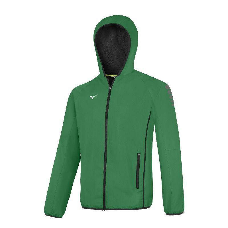Куртка для бега Mizuno Micro Jacket 32EE7002M-38