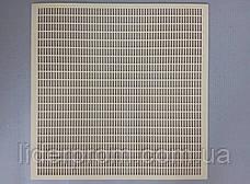 Разделительная решетка Никот 50 х 50 см,NICOT Франция на 12 рамочный улей, фото 2
