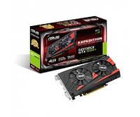 ASUS GeForce GTX 1050 Ti 4GB GDDR5, фото 1
