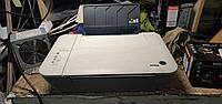 Струйный МФУ HP DeskJet 1510 с картриджами № 202912101