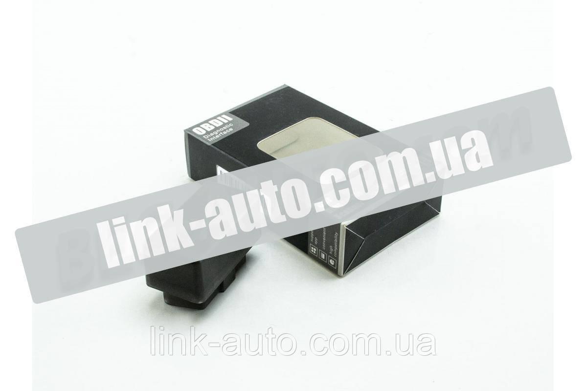 Адаптер діагностичний OBDII - WI-FI ELM327 mini чорна