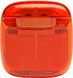 Наушники JBL TUNE T225TWS Ghost Orange (JBLT225TWSGHOSTORG) , фото 3
