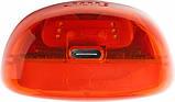 Наушники JBL TUNE T225TWS Ghost Orange (JBLT225TWSGHOSTORG) , фото 5