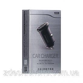 Авто зарядний пристрій Remax Rcc 222 4.8 A SKL11-229241