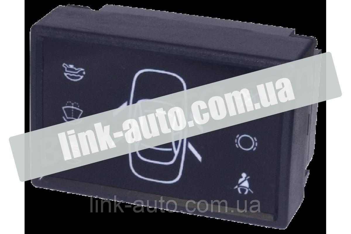 Блок индикации бортовой ситемы ВАЗ 2110