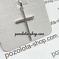 Тонкий крест Xuping