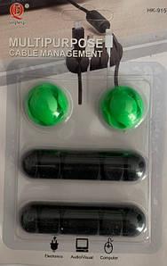 Тримач проводів на столі, 4шт SKL32-152624