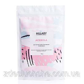 Альгинатная маска Hillary Acerola cтимулирующая с витаминами В, C, 100 мл SKL11-131798