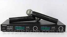 Беспроводной микрофон, беспроводная радиосистема на 2 микрофона DM 88 LX iiI SKL11-235885
