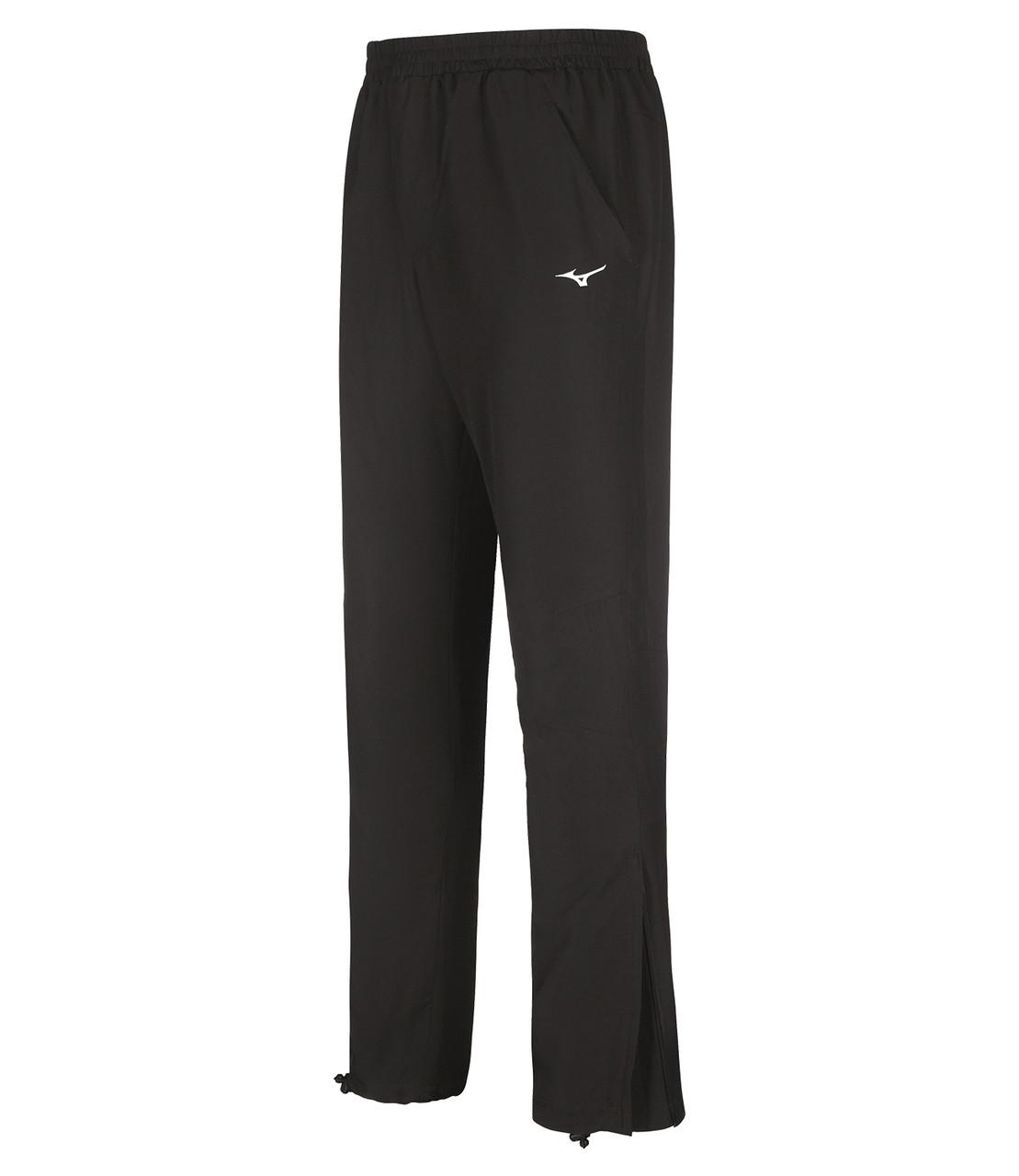 Штаны для бега Mizuno Micro Long Pant 32EF7002M-09