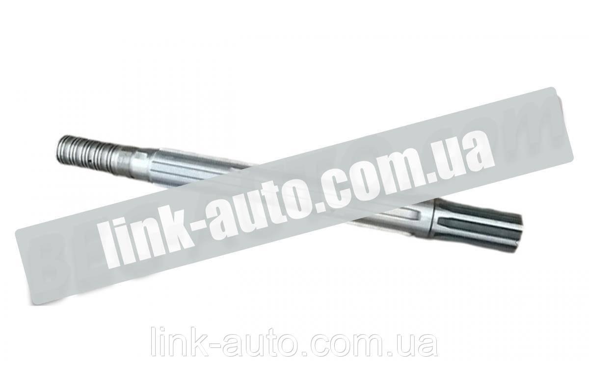 Вал вторичный КПП Т-150К,Т-150Г, ХТЗ-17221 (AGT)