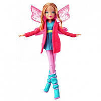 Лялька Winx Dreamix Блум 26 см