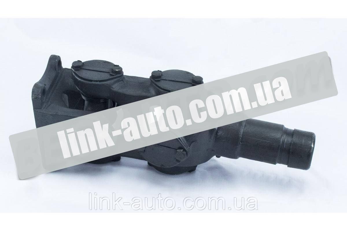 Вал карданный передачи ВОМ передний в сб.(шарнир двойной) Т-150К