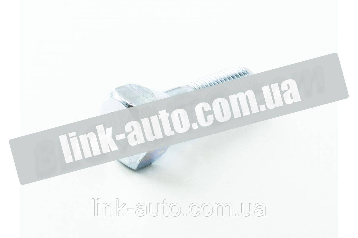 Болт ВАЗ колісний 2101 стандарт 12х27 Польща