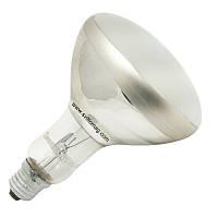 Лампа інфрачервона дзеркальна ІКЗ 220-250-2 Е27