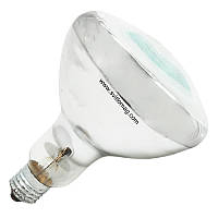 Лампа інфрачервона дзеркальна ІКЗ 220-250 Е27