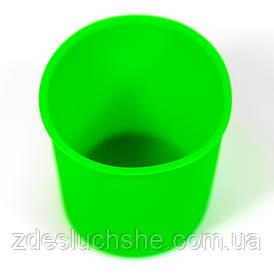 Багаторазовий силіконовий склянку, 400 мл SKL12-152559