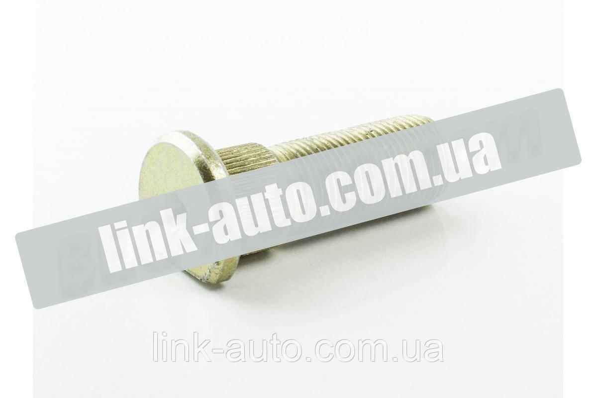 Болт ЗИЛ-5301 колеса переднего н/о (М18х1,5х75)