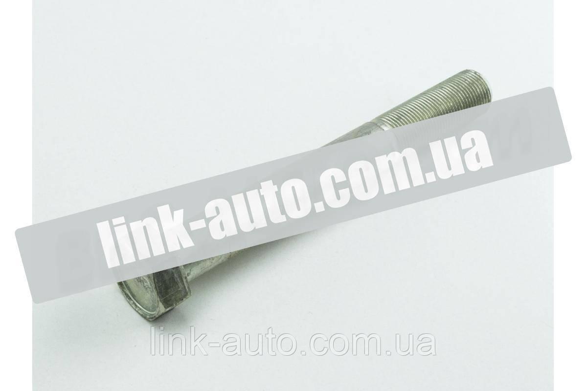 Болт КАМАЗ башмака балансира, подушки двиг. М20х160