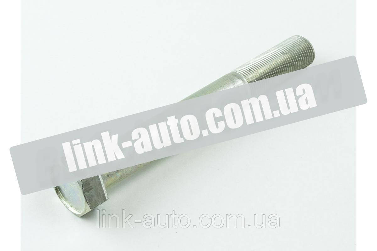 Болт кріплення двигуна КАМАЗ (М20х160)