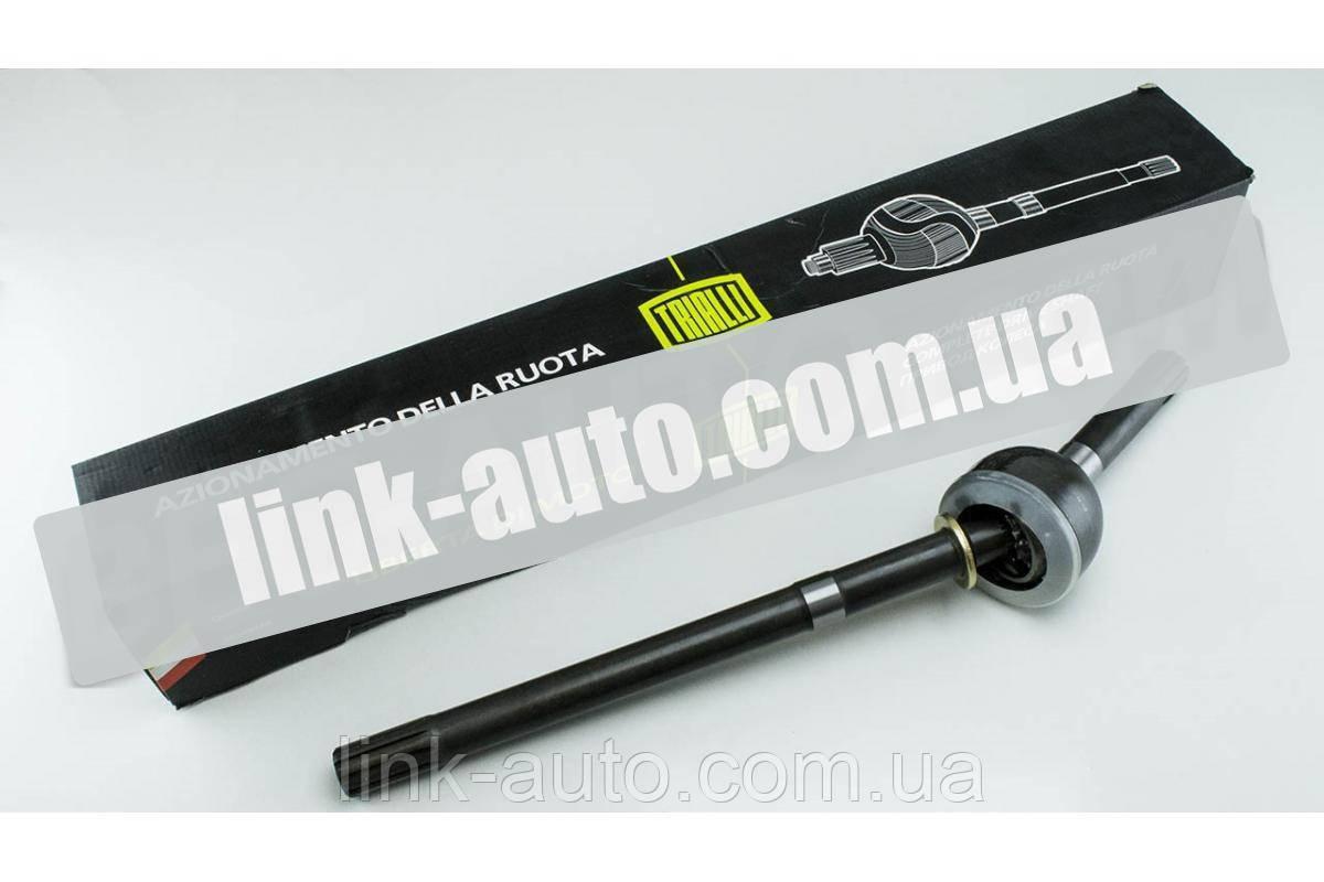 Вал шрусов УАЗ-3741 н/о (1445 мм гібридний міст) правий кор. Trialli GO 350