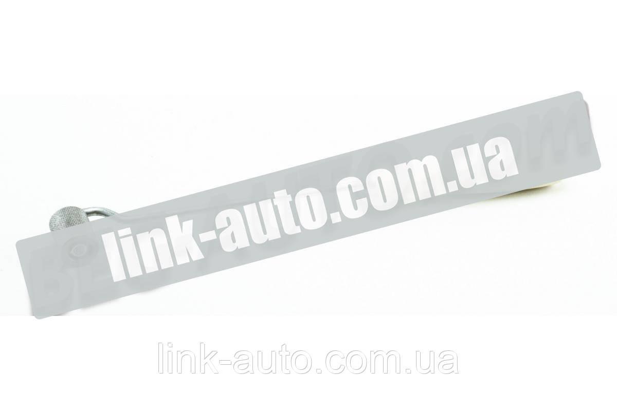 Валик для укладання термо -, шумо-виброизол. метал вузький довжин. дерев. ручка