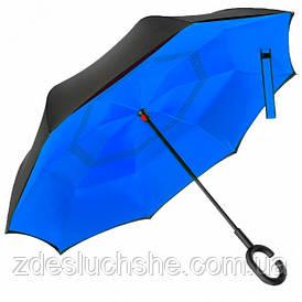 Зонт обратного сложения Up-Brella SKL11-187137
