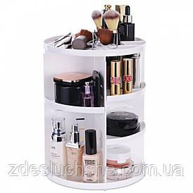 Органайзер для косметики 360 Rotation Cosmetic Organizer SKL11-226279