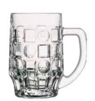 Набор кружек для пива (2 шт.) 500 мл Pub 55289