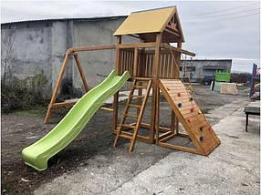 Детские игровые площадки для детей Горка
