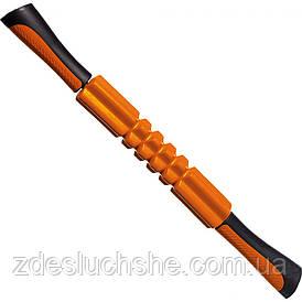Масажер PowerPlay Massage Bar 4024 Оранжевий SKL24-143732