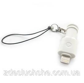 Переходник на селфи палку для айфон KS777 SKL25-150599
