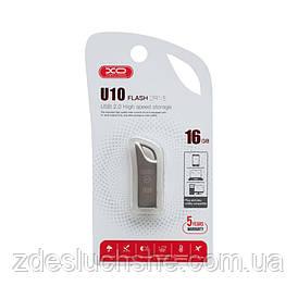 Накопичувач Usb Flash Drive XO U10 16GB SKL11-232550