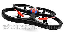 Квадрокоптер WL Toys V333 Cyclone 2 великий на радіокеруванні 24ГГц SKL17-139809