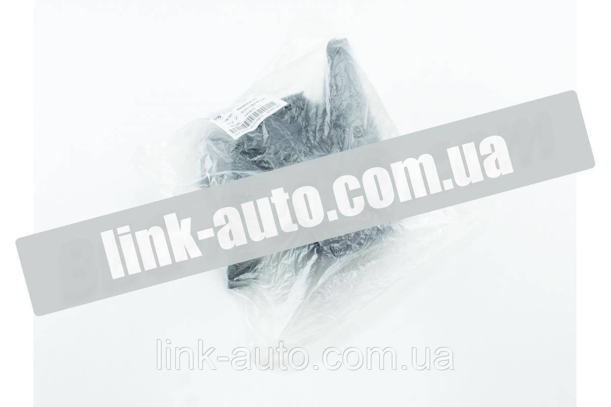 Бризговики Chevrolet Lacetti sedan задн. лев.+прав. (DWmotors)