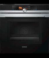 """Встраиваемый духовой шкаф с функцией  """"микроволновая печь"""" Siemens HM638GRS1"""