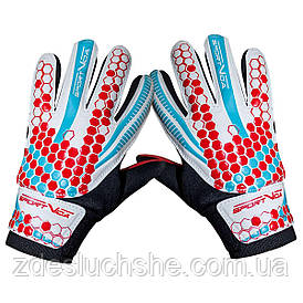 Вратарские перчатки SportVida SV-PA0013 Size 4 SKL41-227245