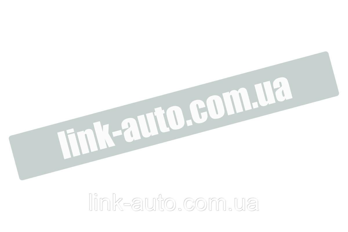 Гайка КАМАЗ колісна ЄВРО М22х1,5 Н=27
