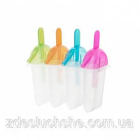 Форма для мороженного 4 шт SKL32-152658