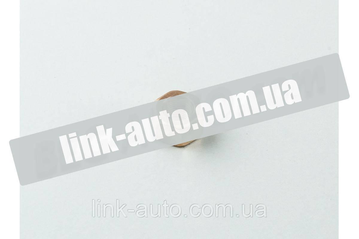 Гайка колектора ГАЗ-53,24,3302 (широкая, усилен) Авто Престиж