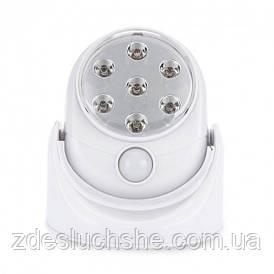 Светильник Light Angel с датчиком движения SKL11-130123