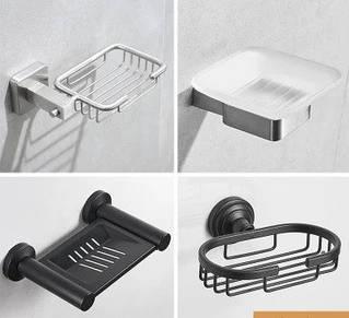 Мильниці для ванної кімнати
